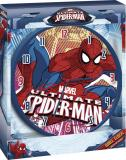 Hodiny Spiderman Ultimate