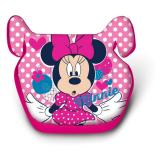Podsedák do auta 15-36kg Minnie pink