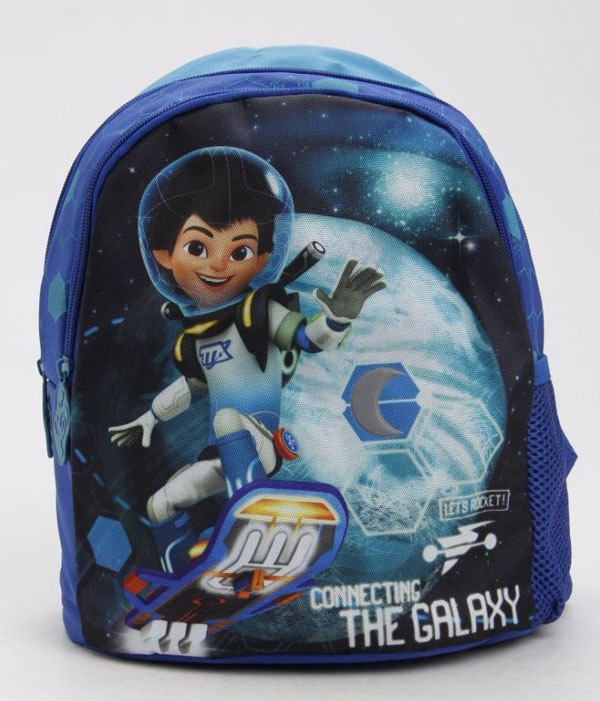 Dětský batůžek Malý kosmonaut