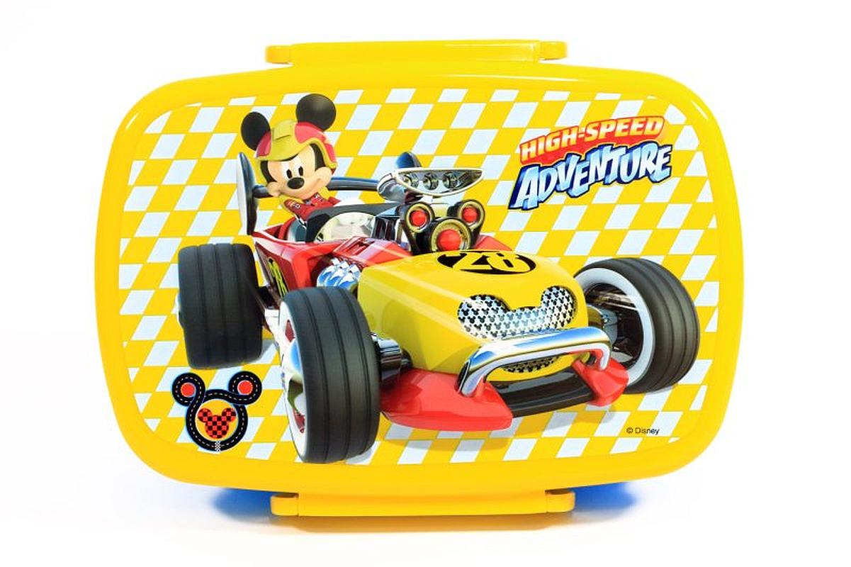 Box na svačinu Mickey Speed
