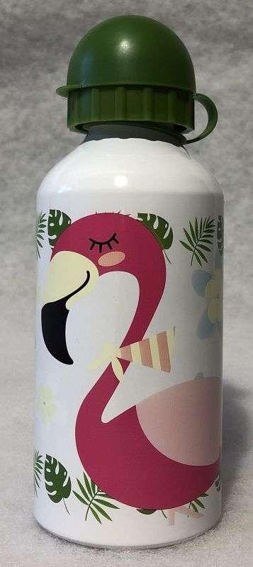 ALU láhev Plameňák 500 ml