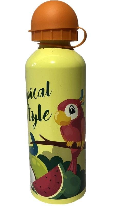 EUROSWAN ALU láhev Tukan  Hliník, Plast, 500 ml