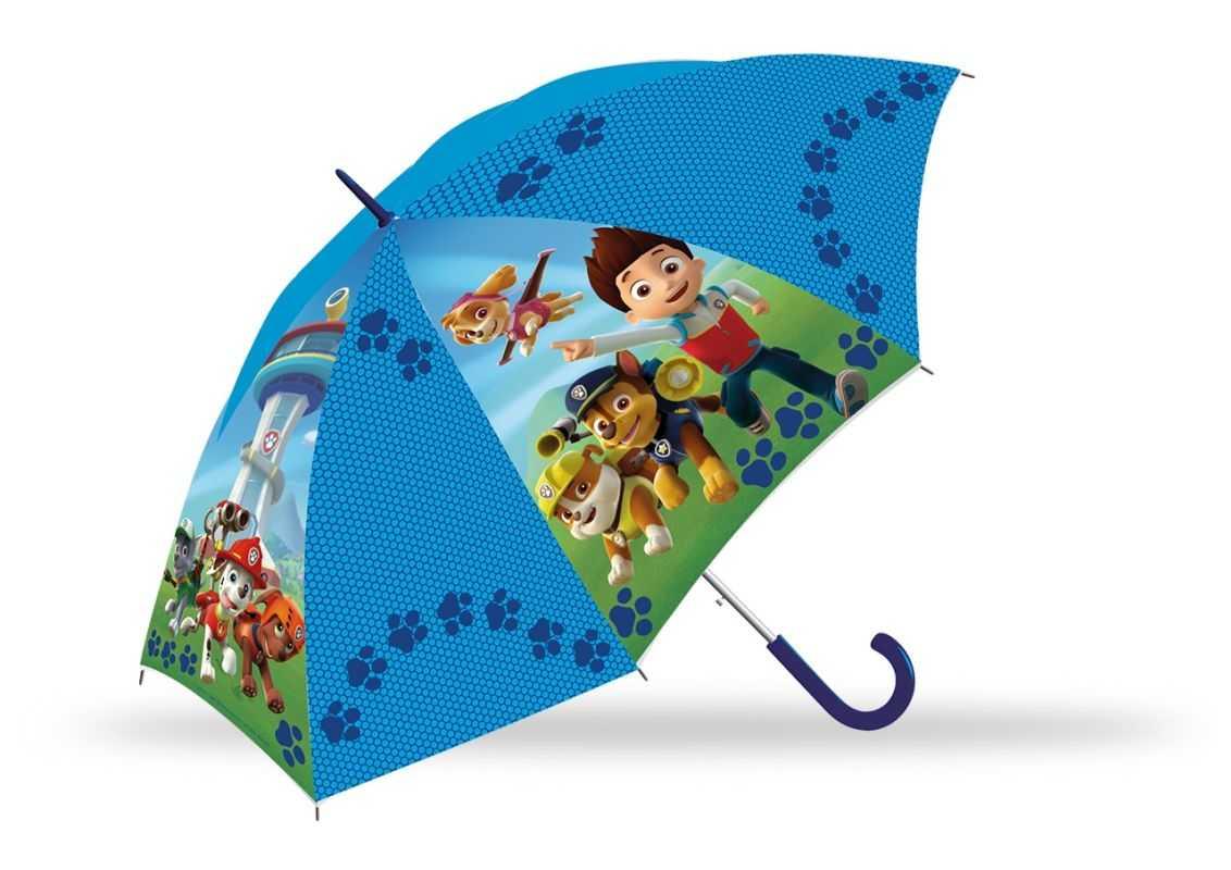 Deštník Paw Patrol blue