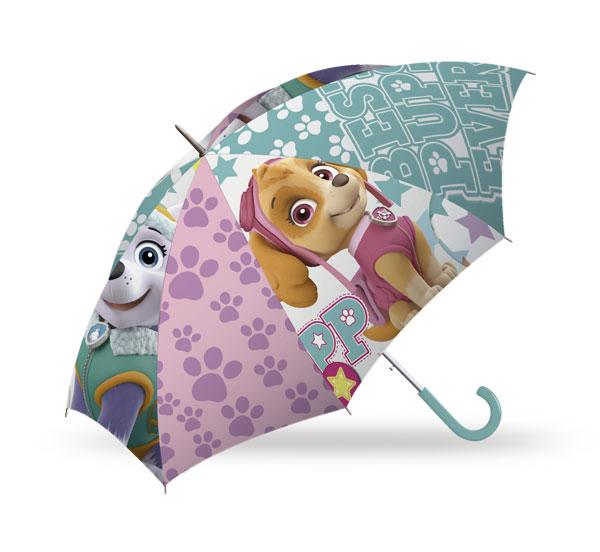 Deštník Paw Patrol Best Pups - Deštníky
