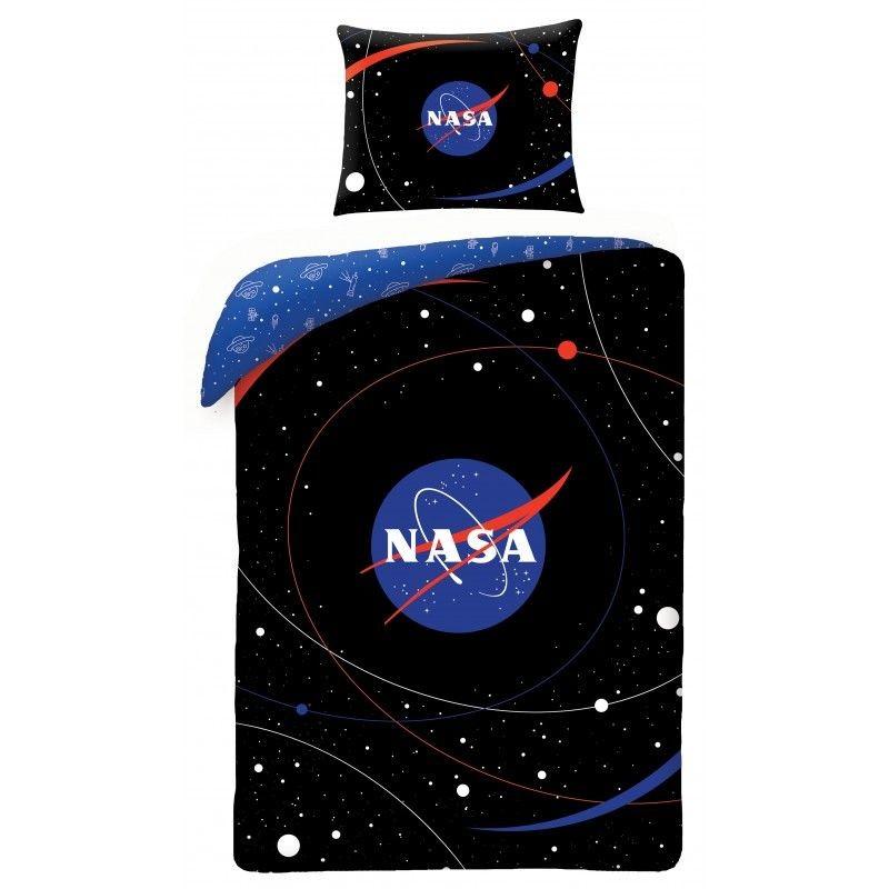 HALANTEX Povlečení NASA  Bavlna, 140/200, 70/90 cm