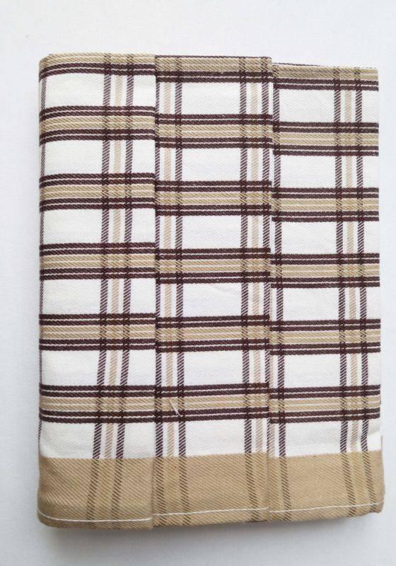 Polášek Kuchyňské utěrky z Egyptské bavlny 3 ks vzor č.22 Bavlna