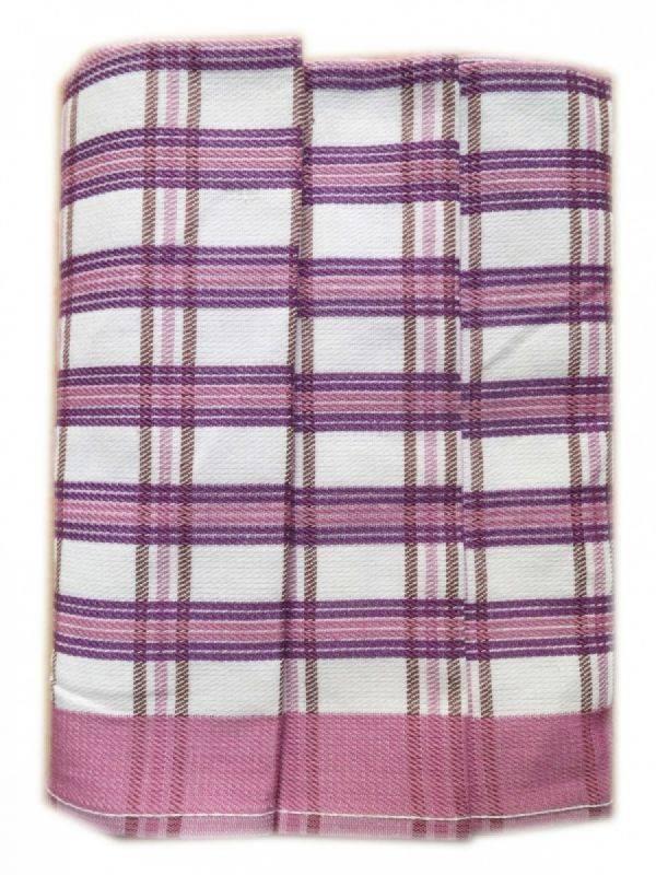 Polášek Kuchyňské utěrky z Egyptské bavlny 3 ks vzor č.23 Bavlna