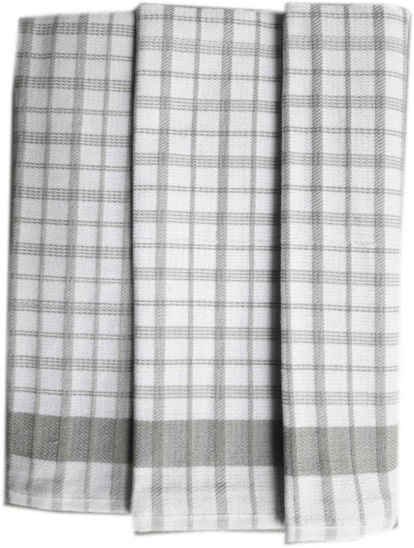 Polášek Kuchyňské utěrky z Egyptské bavlny 3 ks vzor č.47 Bavlna