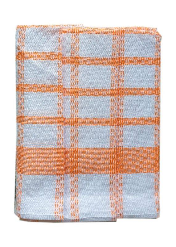 Polášek Kuchyňské utěrky z Egyptské bavlny 3 ks vzor č.56 Bavlna