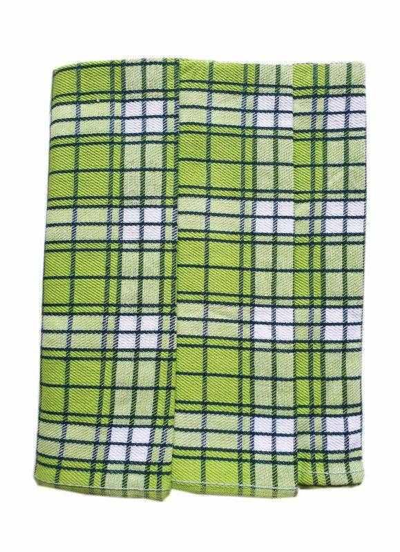 Polášek Kuchyňské utěrky z Egyptské bavlny 3 ks vzor č.84 Bavlna
