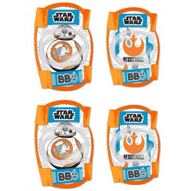 Chráníče kolen a loktů Star Wars