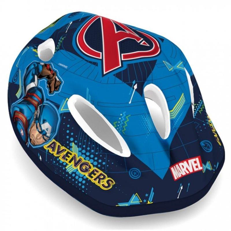 Cyklo přilba Avengers
