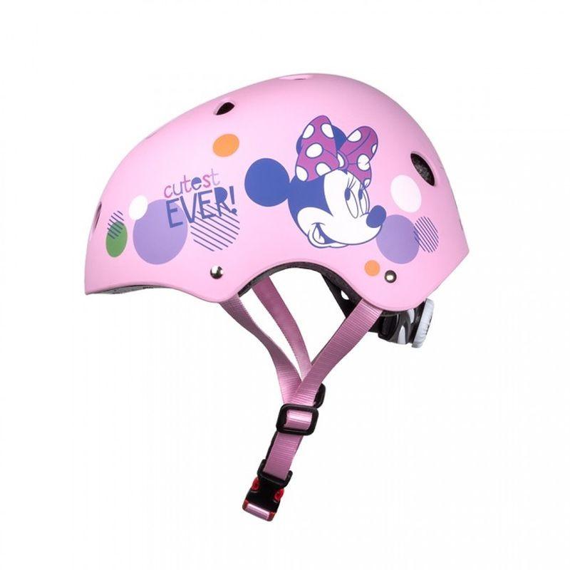 Freestyle dětská přilba Minnie růžová