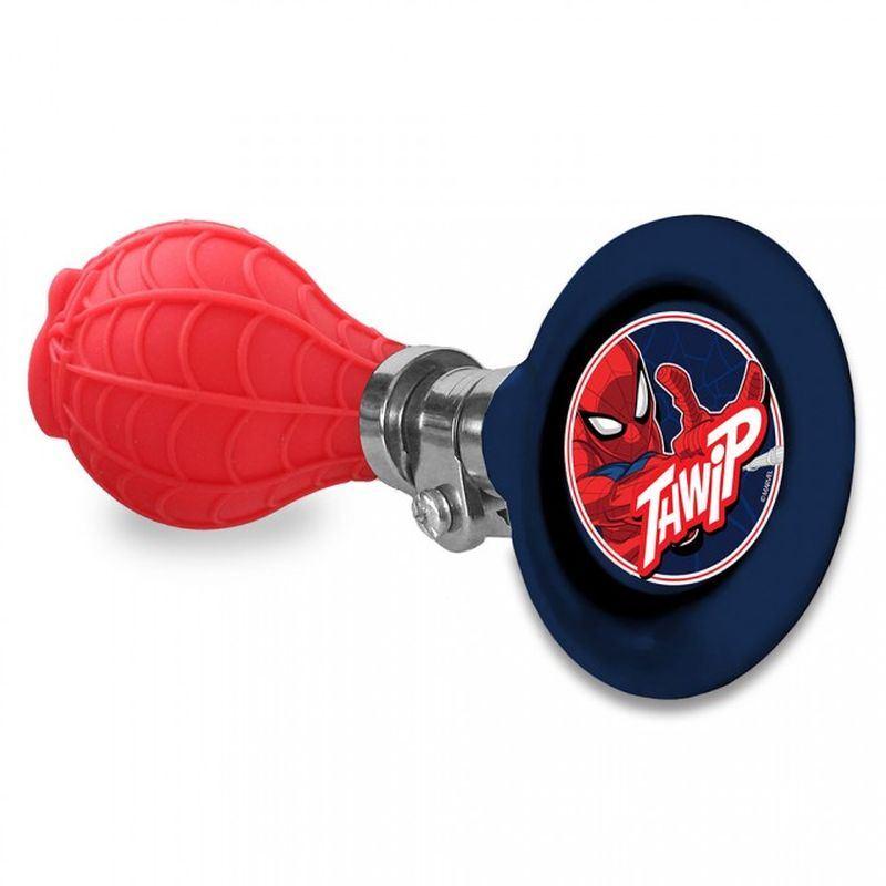 Trubka na kolo Spiderman