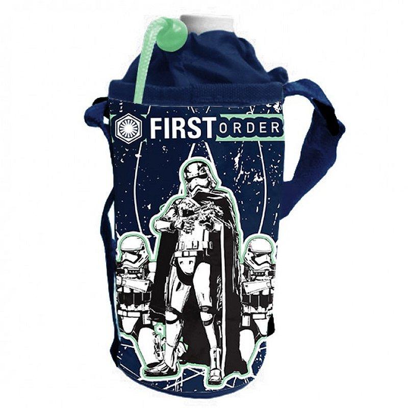 SEVEN Držák na láhve Star Wars Stormtrooper Polyester, plast, kov, 19x12x8,5 cm