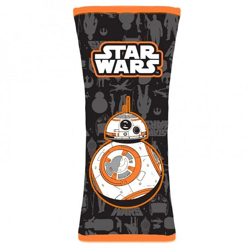 Potah Bezpečnostního pásu Star Wars BB-8