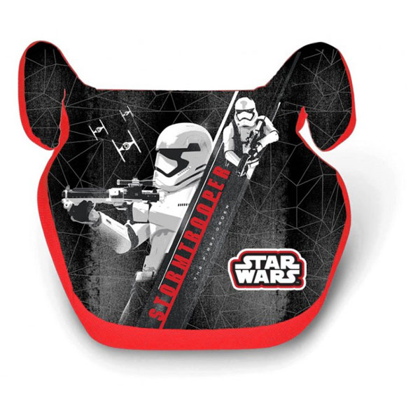 Podsedák do auta Star Wars Stormtrooper - autosedačky, podsedáky