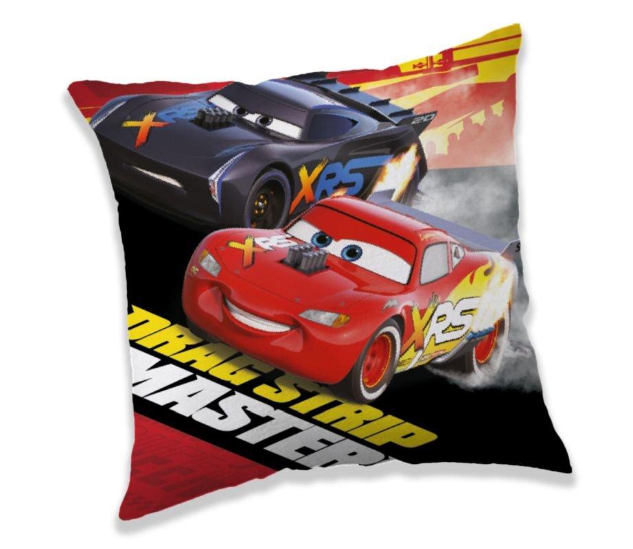 Polštářek Cars masters40/40