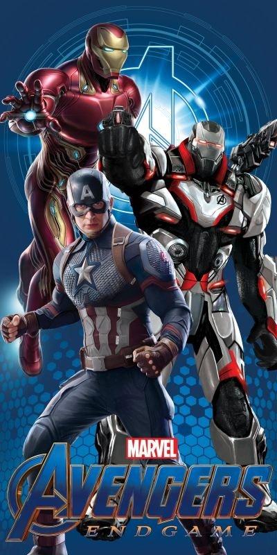 Osuška Avengers Endgame 04 70/140