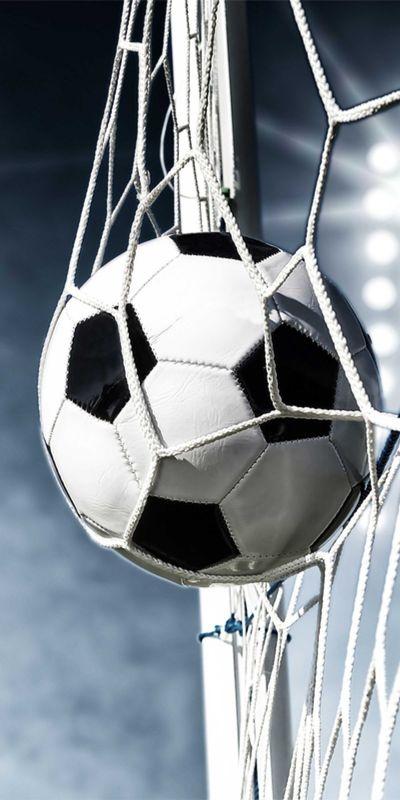 JERRY FABRICS Osuška Fotbal 02 Bavlna - Froté, 70/140 cm