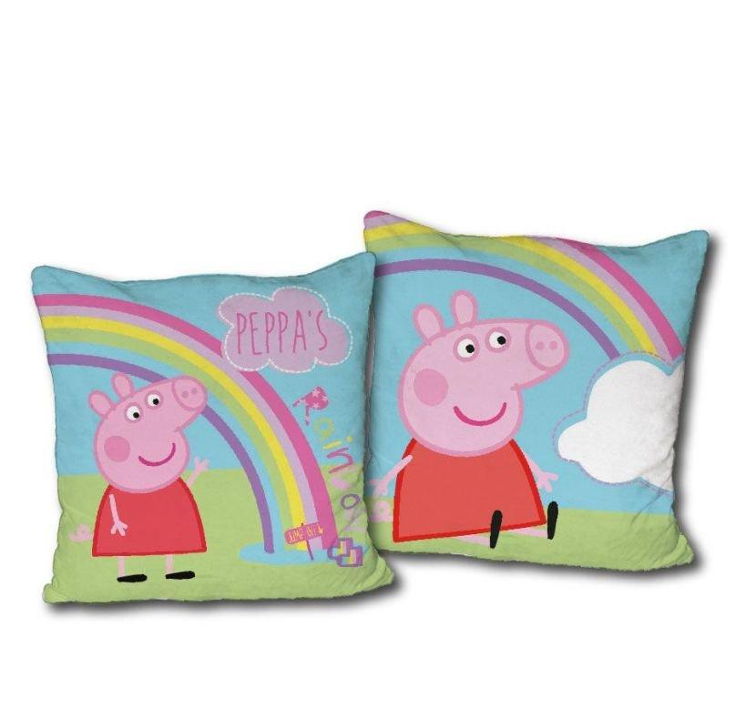 Povlak na polštářek Peppa Pig 016 micro 40/40