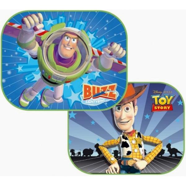Sluneční clona Toy Story 2 ks (stínítko do auta)