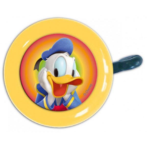 Zvonek na kolo Kačer Donald