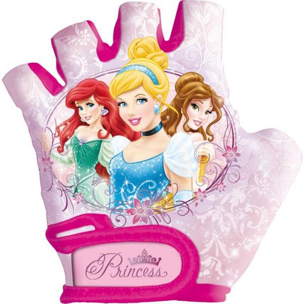 Rukavice na kolo Disney Princezny
