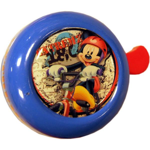 Zvonek na kolo Mickey new