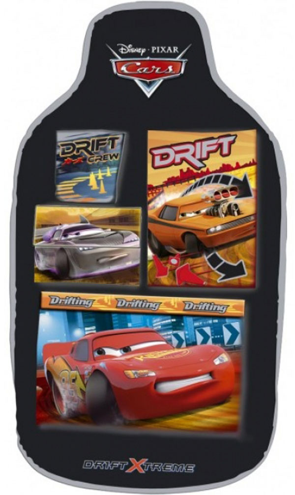 Organizér / Kapsář do auta Cars 25903
