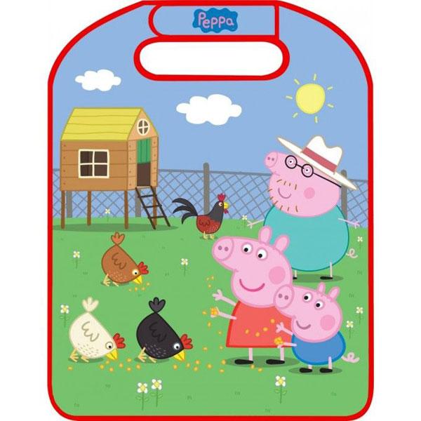 Ochrana sedačky Prasátko Peppa Pig