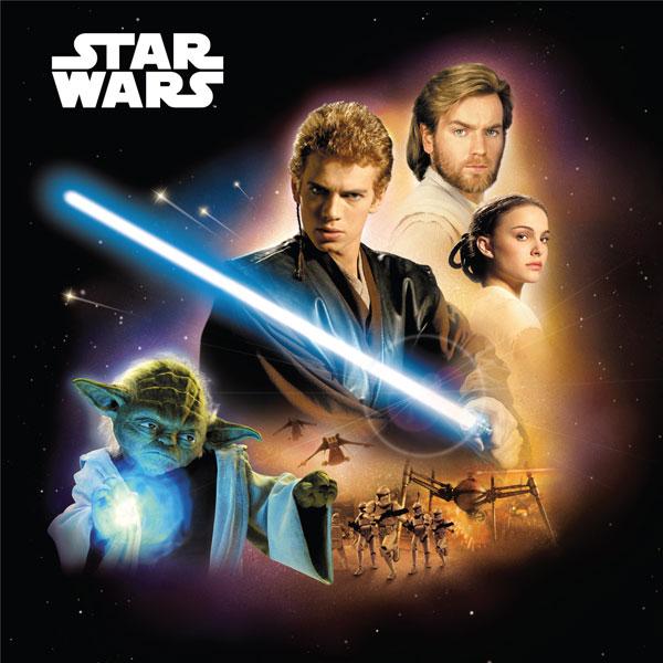 Polštářek Star Wars 40x40