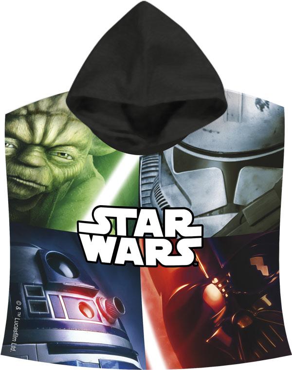 Pončo Star Wars 60/120