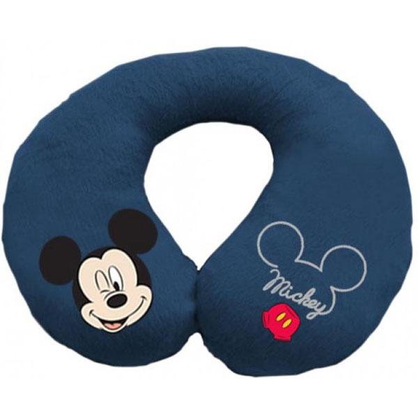 Dětský cestovní polštářek Mickey | Polštářky cestovní polštářky