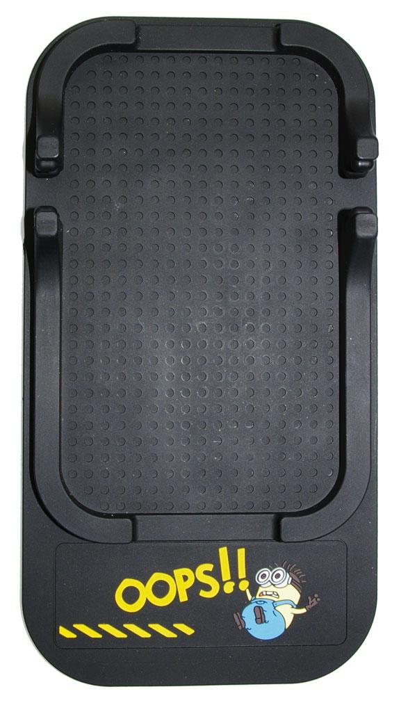 Protiskluzový držák do auta Mimoni (protiskluzová podložka na palubní desku)