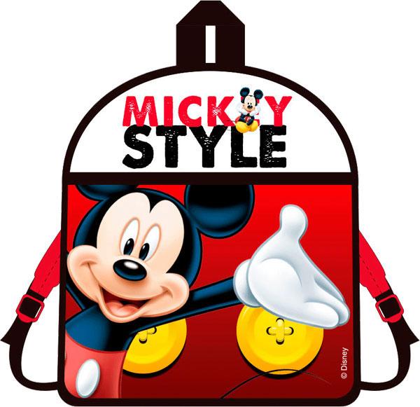 Dětský batoh Mickey 31 cm