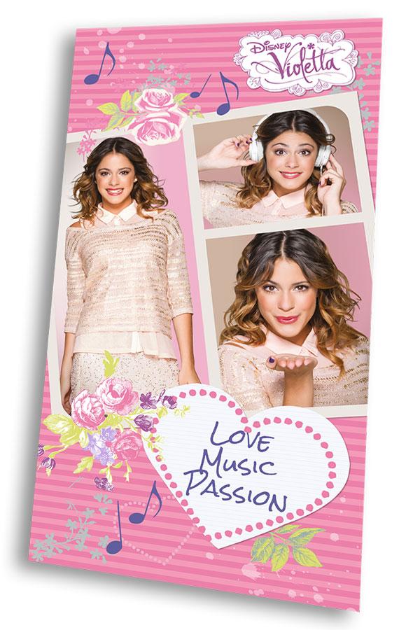 Fleece deka Violetta 100/150 | Textil SDS doplňky Fleece deky, spací pytle