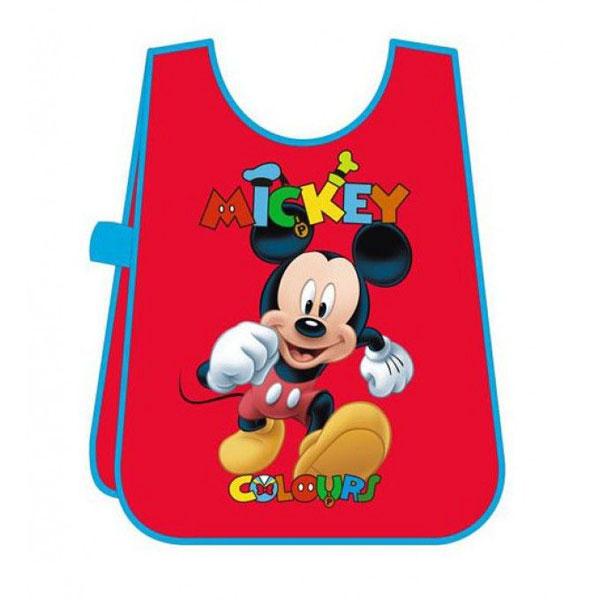 Dětská zástěra Mickey Mouse (zástěrka na malování)