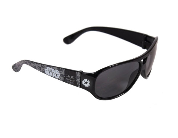 Sluneční brýle Star Wars (dětské sluneční brýle Star Wars)