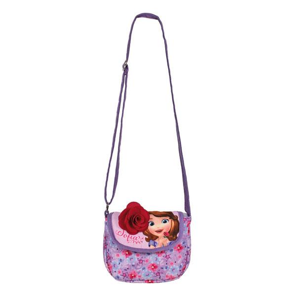 Kabelka Princezna Sofie první 15 cm (dětská kabelka Princezna Sofie)