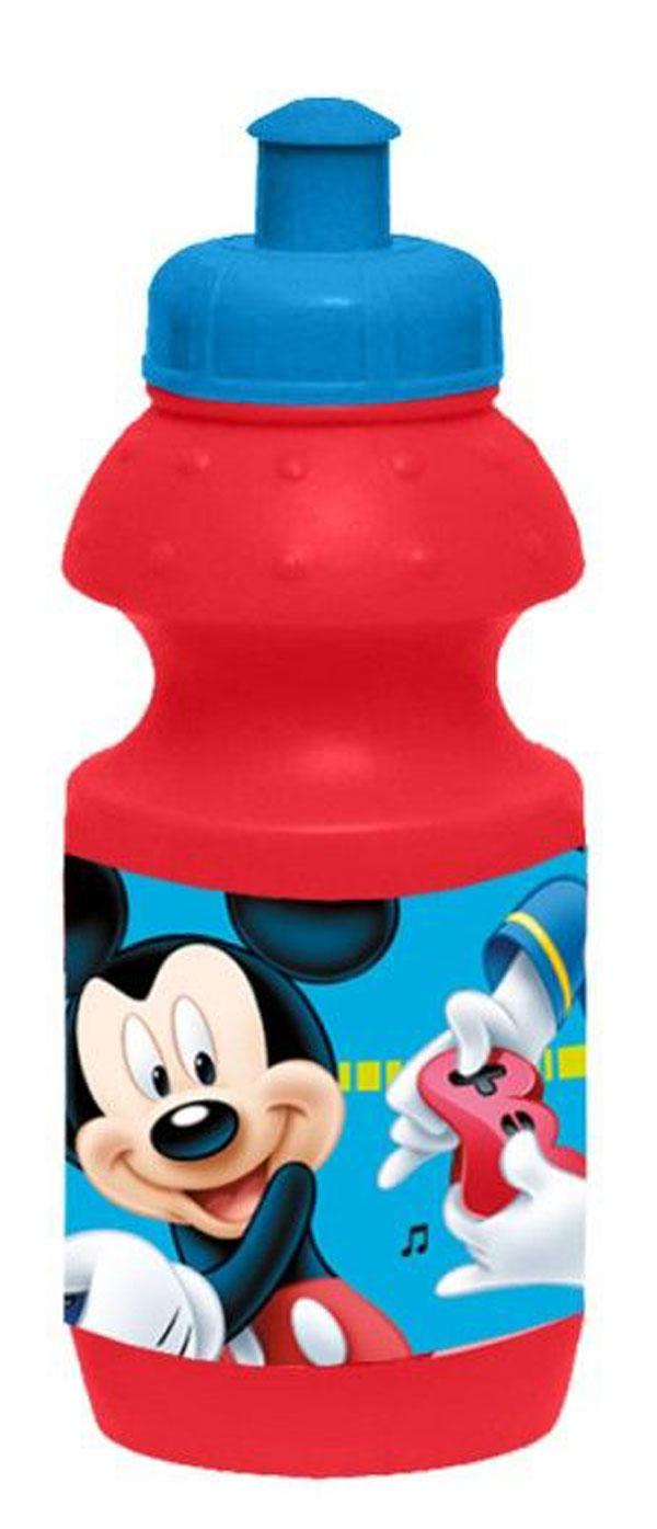Láhev na pití Mickey 350 ml | Do školy a školky lahve na pití