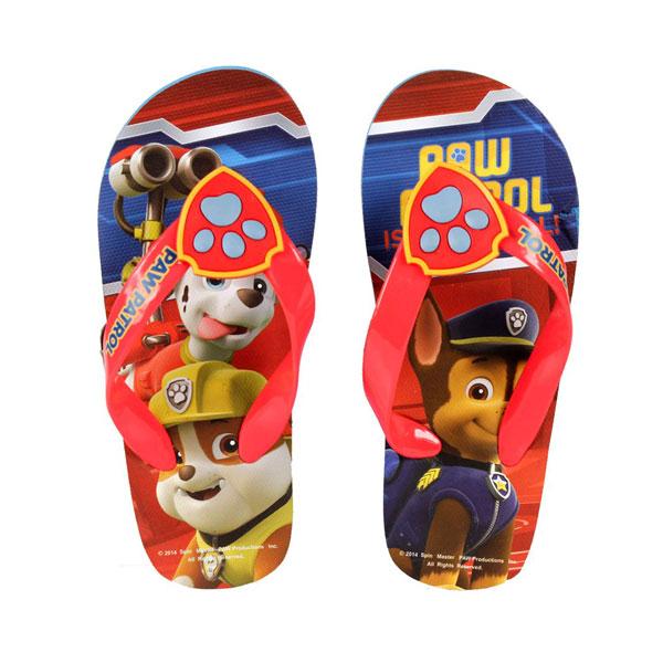 Žabky Paw Patrol 24 | Dětské oblečení boty