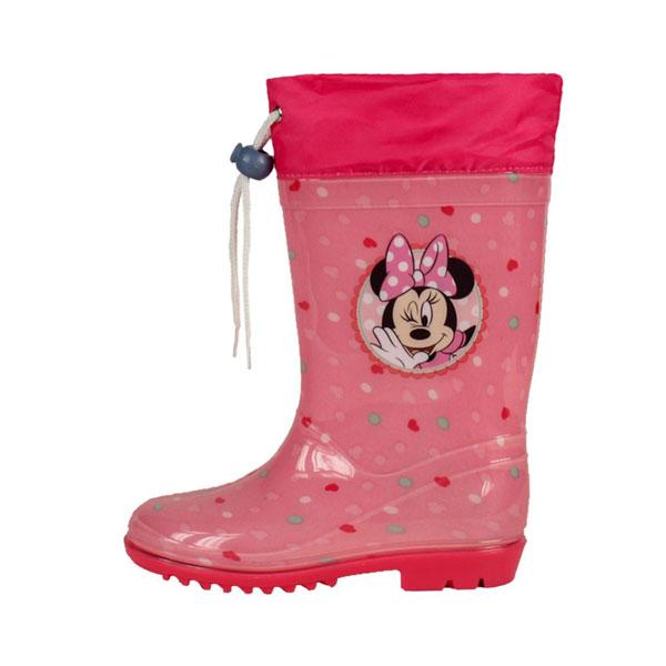 Holínky Minnie Mouse 24 | Dětské oblečení boty