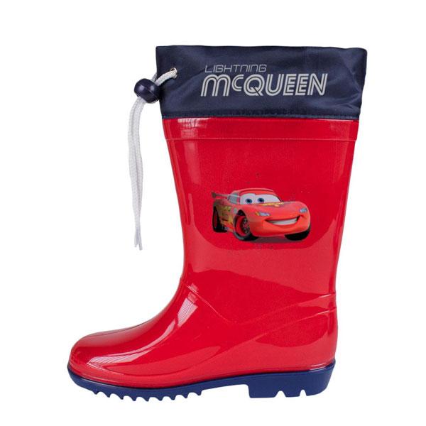 Holínky Auta Cars 25 | Dětské oblečení boty