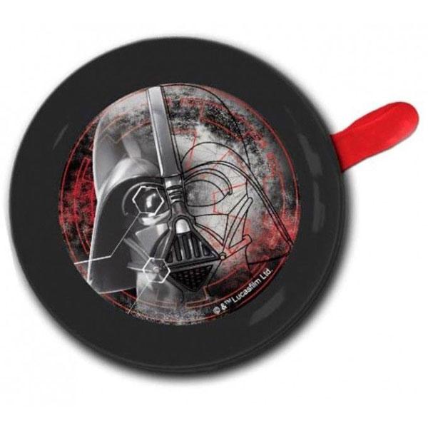 Zvonek na kolo Star Wars kovový