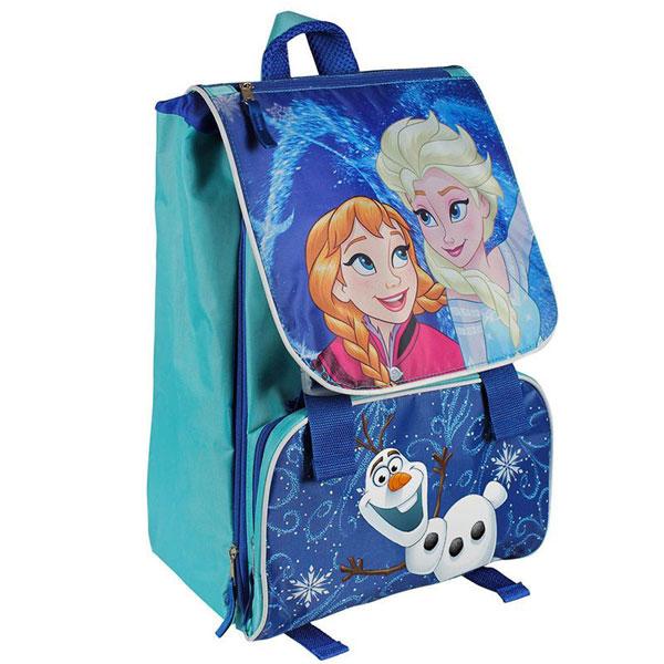 Školní batoh Ledové Království (školní batoh)