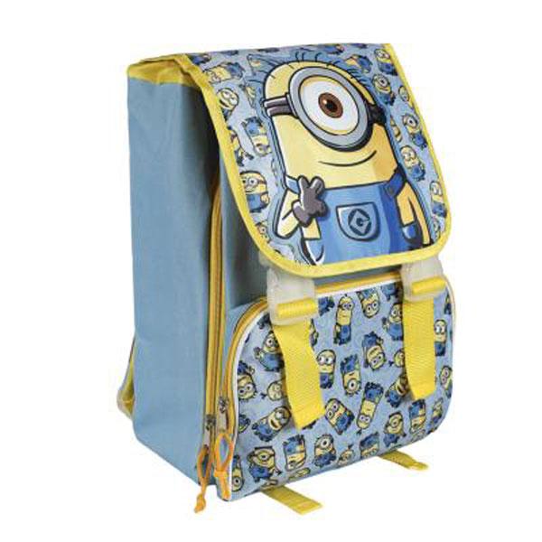 Školní batoh Mimoni Stuart 41 cm