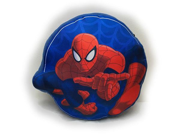 Tvarovaný polštářek Spiderman 25 cm