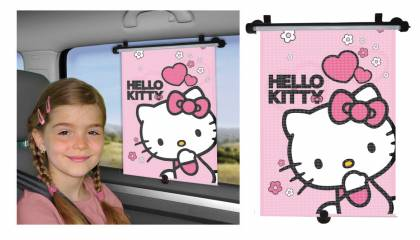 KAUFMANN Roletka Hello Kitty 36x50 cm