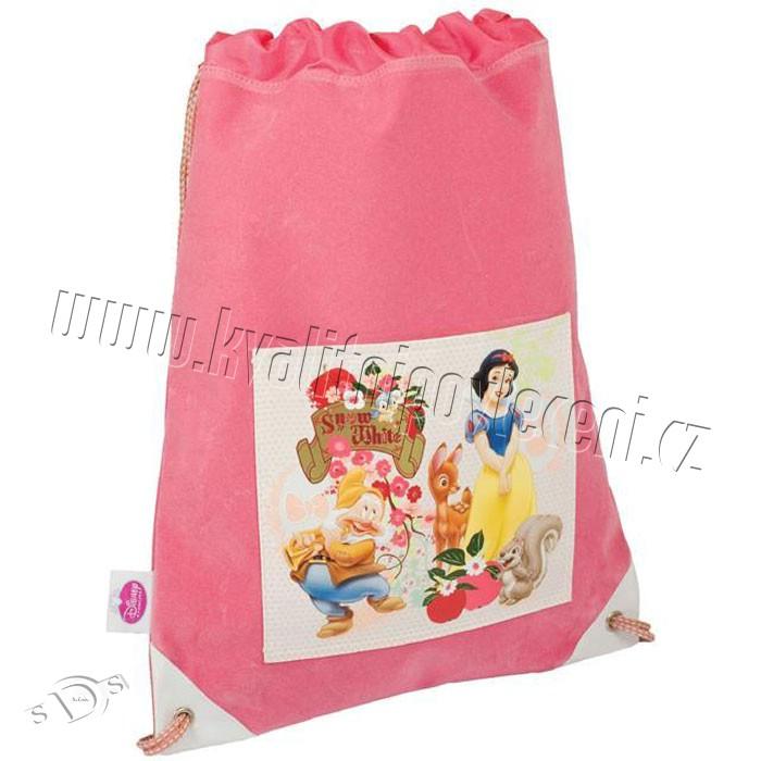 Taška na přezůvky Disney Princezna Sněhurka
